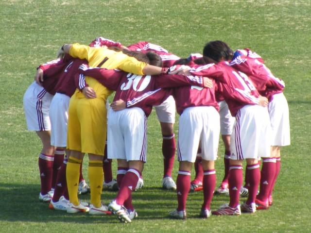 別館: 大学サッカー・2007年